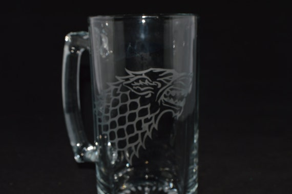 Stark house Mug Game of thrones