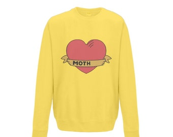 Mother, The Simpsons inspired Sweater