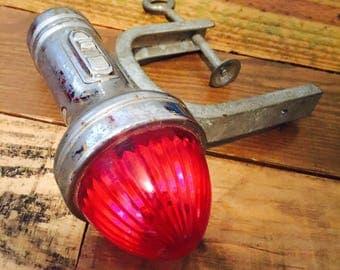 Vintage Tail/Emergency Light
