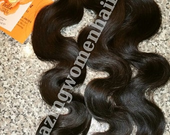 Sale! Bundles blowout! Top Grade 7a  Cheap human hair bundles for sale. Single bundles of your choice. Mixed lengths limited time only!