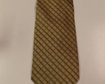 Claiborne Vintage Silk Necktie