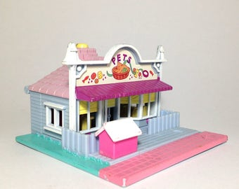 "Polly Pocket ""Pet Shop"""