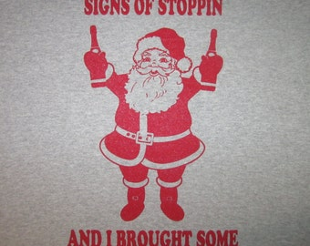 sweatshirt poppin bottles christmas shirt funny ugly sweater party top idea xmas gift idea for him or her xmas cute mens womens santa claus