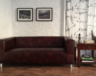 Custom Made Covers For Ikea Sofas And Chairs By