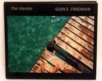 Deadstock 1998 the idealist Glen E. Friedman