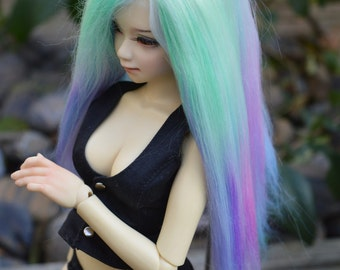 BJD wig For Bjd 6/7 inch