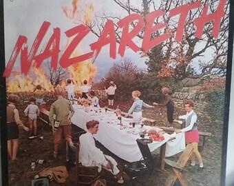 Scorpions Animal Magnetism Vintage Record Album Vinyl Lp