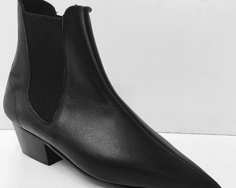 Original Cuban Pikes Chelsea Boots