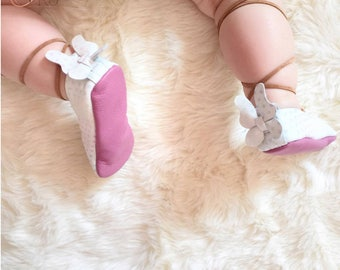 butterflies ballerinas, flats, Baby girl shoes, toddler mary janes, big bow shoes, baptism day shoes, mary janes, baby shower, baby shoes,
