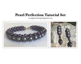 Pearl Perfection Tutorial Set