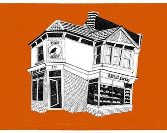 Local shop-Brighton