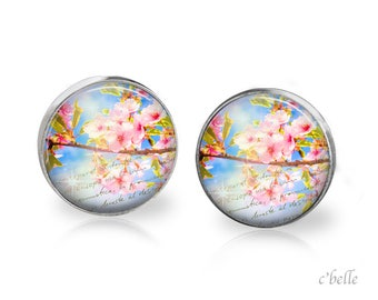Earrings Spring 2