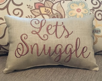 Pillows With Sayings Etsy