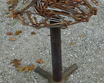 Wrench Table