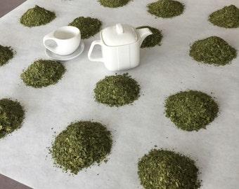 One pound Mulberry Leaf Tea - herbal teas, loose leaf bulk