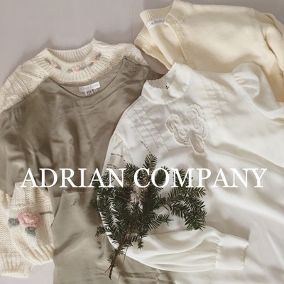 AdrianCompanyVintage