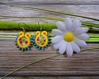 earrings (nr365)