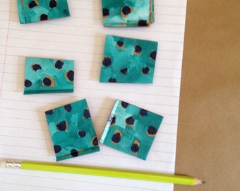 Fridge Magnet SET #4 - (6) pieces