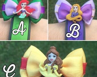 Magic Band Bow - Fairy Tale Magic Band Bows - Princess Magic Band Bows