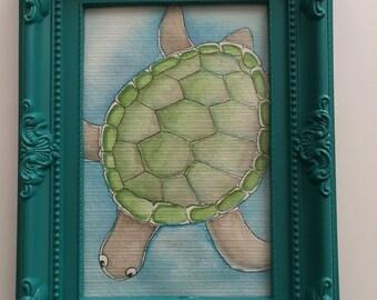 """Original """"Turtle"""""""