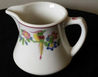 Vintage Syracuse China Creamer