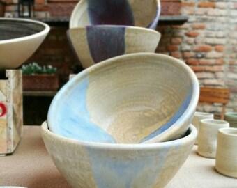 LAST 2 Ramen bowls