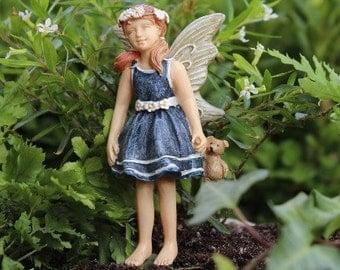 Fairy Garden  - Brianne - Miniature