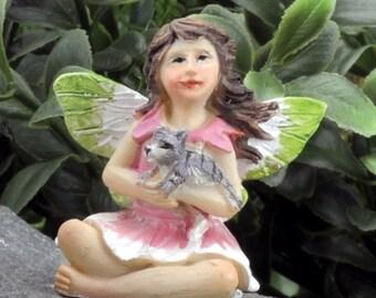 Tiny Fairy Bella