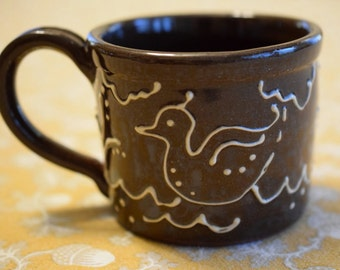 Duck Cup