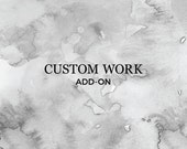Custom Work for Blogger Templates | Add On | Graphic & Web Design