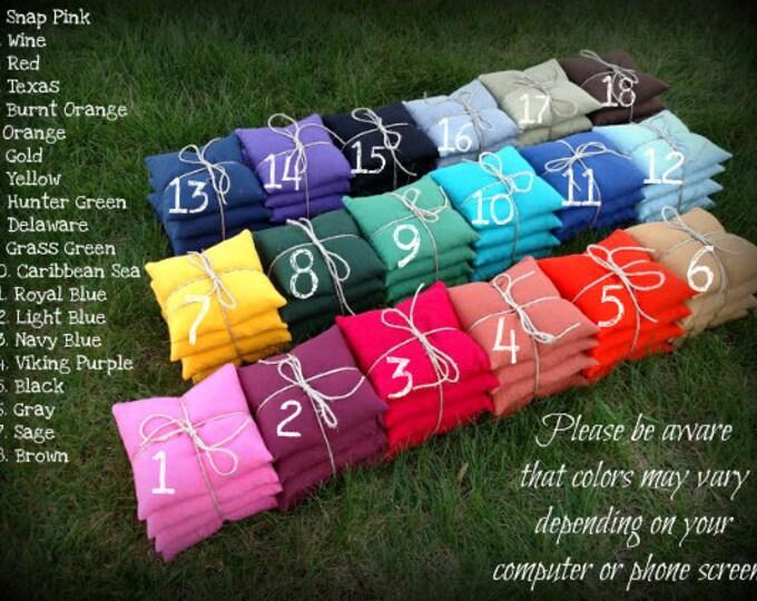 8 corn hole bags,8 cornhole bags,pink cornhole bags,cheap corn hole bags,cheap cornhole bags,corn toss, bean bags