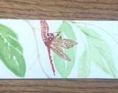 Bookmark, Laminated Bookm...
