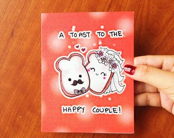 Funny Wedding card, funny congratulations card, Wedding Congratulations card, wedding card funny, wedding congrats card, funny congrats card
