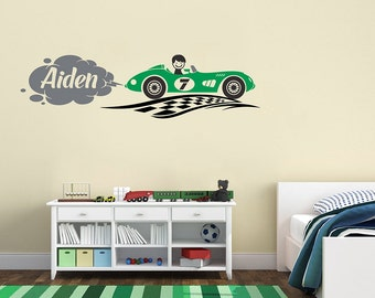 Transportation Decal Etsy - Custom reusable vinyl wall decals