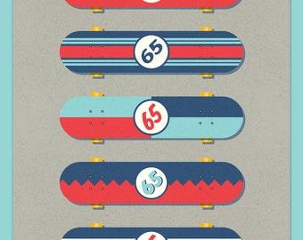 65 Skate