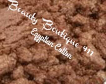 Egyptian Cotton Bronzer Eye Shadow