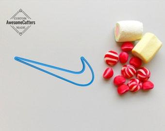 Nike Cookie Cutter. Sport Cookie Cutter