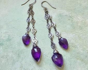 Lucine Earrings
