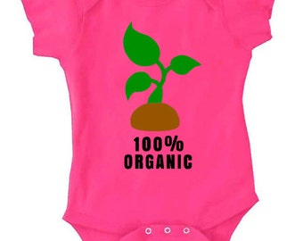 100% Organic | for Baby & Toddler