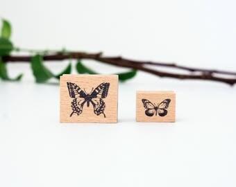 SJ Original Butterfly Stamp Set