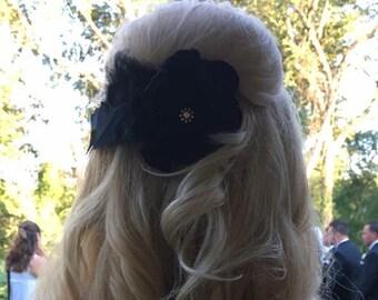 Great Gatsby Headpiece Roaring 20's Hairclip
