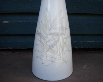 Rosenthal cult vase decorative glasses typical 50s