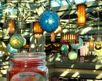 Stitch's polynesian Juice~ Magically Inspired