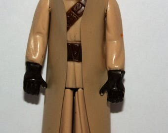 Vintage Star Wars Tusken Raider Sand People Action Figure 1977 Kenner