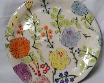 Salad Plate 1