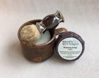 Shaving Soap - Clove