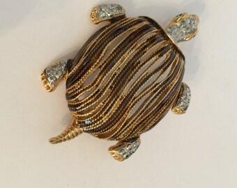 Swirl Turtle Etsy