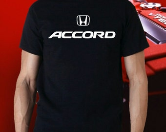 Honda Accord T Shirts