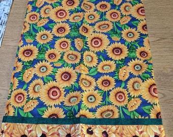 Sunflower Standard Pillowcase