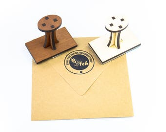 Custom Rubber Stamp, Return Address Stamp, Custom Stamp, Stamps, Custom Hand Stamp, Rubber Stamp, Personalized Stamp, Wedding Stamp, Inkpad